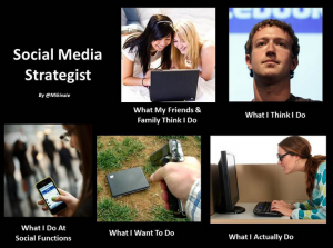 social media expert meme 300x223 social media expert meme my social media network