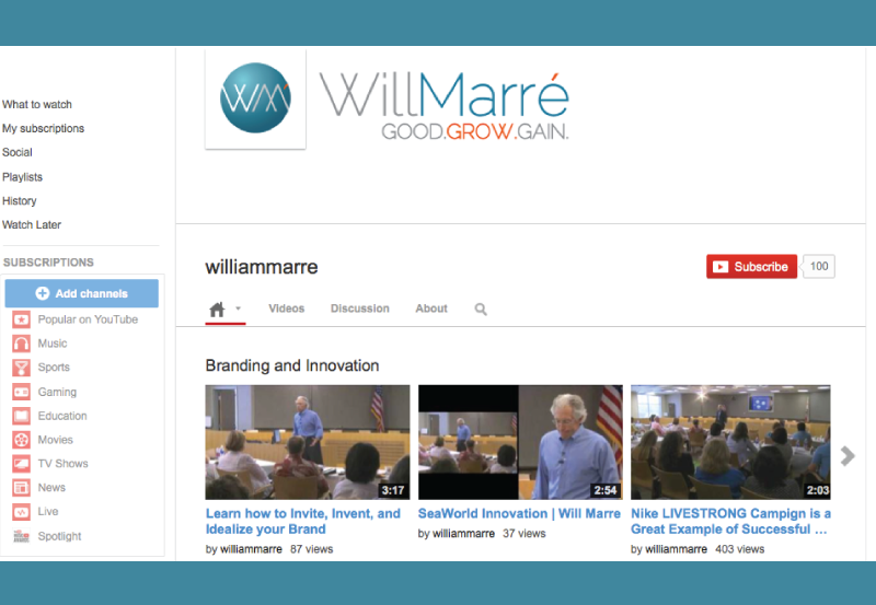 Will-Marre-YouTube-Internet-Marketing-Social-Media-San-Diego-MySMN