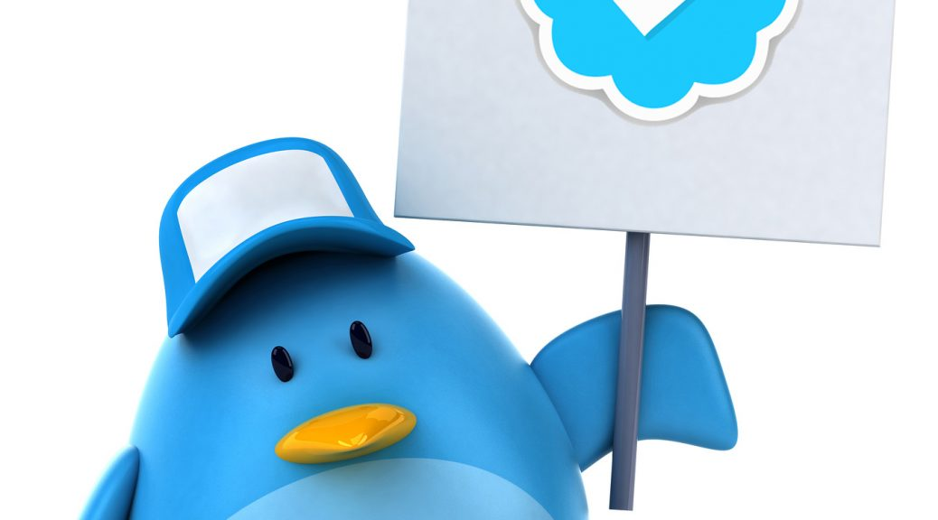 What Is The Twitter Verified And The Meaning Of The Blue Check Marks