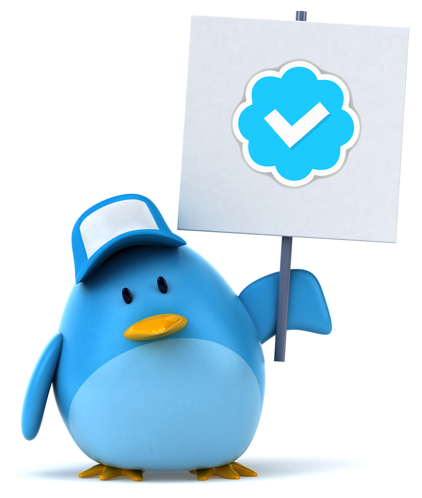 What is the twitter verified and the meaning of the blue check marks buycottarizona Images